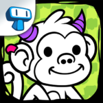 Monkey Evolution – Simian Missing Link Game 1.0.4 MOD Unlimited Money