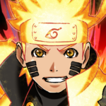NARUTO — 5.5.6 MOD Unlimited Money