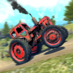 Off-Road Travel 4×4 hill climb 1.972 MOD Unlimited Money