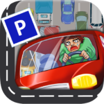 Parking Panic exit the red car 31 MOD Unlimited Money