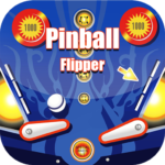 Pinball Flipper Classic 12 in 1 Arcade Breakout 13.9 MOD Unlimited Money