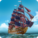 Pirates Flag Caribbean Action RPG 1.4.6 MOD Unlimited Money