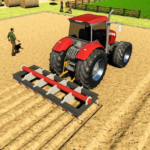Real Tractor Driving Games- Tractor Games 1.0.13 MOD Unlimited Money