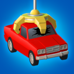 Scrapyard Tycoon Idle Game 1.1.1 MOD Unlimited Money