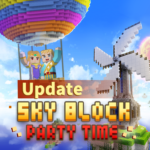 Sky Block 2.1.0 MOD Unlimited Money