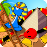 Snakes and Ladders 1.0.4 MOD Unlimited Money