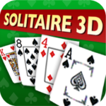 Solitaire 3D – Solitaire Game 3.6.5 MOD Unlimited Money