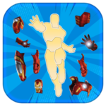 Superheroes Puzzles – Wooden Jigsaw Puzzles 2.8.0 MOD Unlimited Money