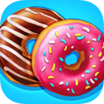 Sweet Donut Desserts Party 1.3 MOD Unlimited Money