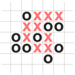 Tic Tac Toe Chess Classic – Free Puzzle Game 1712.2020 MOD Unlimited Money