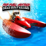 Top Fuel Hot Rod – Drag Boat Speed Racing Game 1.16 MOD Unlimited Money