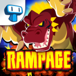 UFB Rampage – Ultimate Monster Championship 1.0.2 MOD Unlimited Money