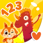 Vkids Numbers – Counting Games For Kids 3.2 MOD Unlimited Money