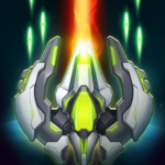 WindWings Space Shooter – Galaxy Attack 1.1.57 MOD Unlimited Money