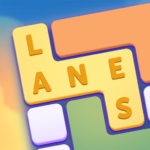 Word Lanes Relaxing Puzzles 1.4.0 MOD Unlimited Money
