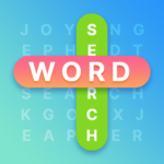 Word Search Word Puzzle Games Free to Big Win 1.1.4 MOD Unlimited Money