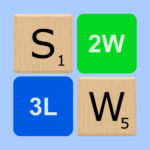 Wordster – Offline Scramble Words Friends Game 3.3.70 MOD Unlimited Money