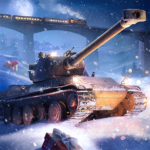 World of Tanks Blitz PVP MMO 3D tank game for free 7.5.0.441 MOD Unlimited Money