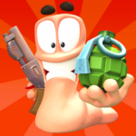 Worms 3 MOD Unlimited Money