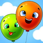 Baby Balloons pop 12.2 MOD Unlimited Money
