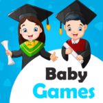 Baby Games Toddler Games for Free 2-5 Year Olds 1.12 MOD Unlimited Money