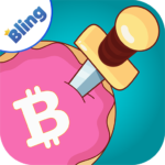 Bitcoin Food Fight – Get REAL Bitcoin 2.0.23 MOD Unlimited Money