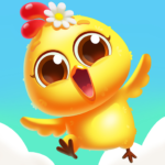 Chicken Splash 2 – Collect Eggs Feed Babies 9.0.1 MOD Unlimited Money