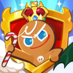 Cookie Run Kingdom Varies with device MOD Unlimited Money