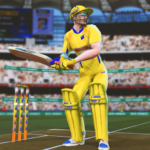 Cricket World Tournament Cup 2021 Play Live Game 7.7 MOD Unlimited Money