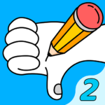 Draw Now – AI Guess Drawing Game 2.2.0 MOD Unlimited Money