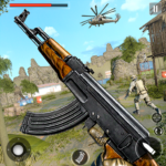 FPS Task Force 2020 New Shooting Games 2020 2.6 MOD Unlimited Money