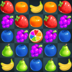 Fruits Match King 1.2.0 MOD Unlimited Money