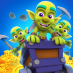 Gold and Goblins Idle Miner 1.1.1 MOD Unlimited Money