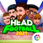 Head Football LaLiga 2021 – MOD Unlimited Money