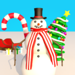 Holiday Home 3D 0.2.3 MOD Unlimited Money