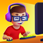 Idle Streamer tycoon – Tuber game 0.39 MOD Unlimited Money