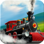 Idle Train Empire 195 MOD Unlimited Money