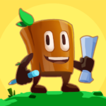 Idle Tree City 1.1.5 MOD Unlimited Money