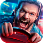 Instant Drag Racing 0.3.298 MOD Unlimited Money
