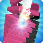 Jump Ball – Crush Stack Ball Tower 1.0.28 MOD Unlimited Money