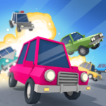 Mad Cars 1.3 MOD Unlimited Money