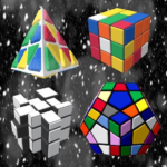 Magic Cubes of Rubik and 2048 1.632 MOD Unlimited Money