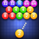 Number Bubble Shooter 1.0.6 MOD Unlimited Money