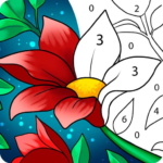 Paint by Number Free Coloring Games – Color Book 1.12.2 MOD Unlimited Money