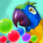 Parrot Bubble 1.1.2 MOD Unlimited Money