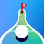 Perfect Golf – Satisfying Game 3.6.4 MOD Unlimited Money