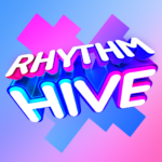 Rhythm Hive Varies with device MOD Unlimited Money