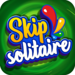 Skip-Solitaire 1.9 MOD Unlimited Money
