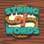 String of Words 1.3.3 MOD Unlimited Money