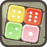 Super Dice – Merge time 1.0.9 MOD Unlimited Money